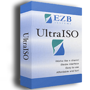 UltraISO Premium Edition 9.6 Build 3000