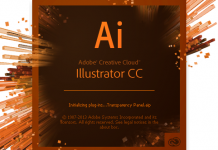 Adobe Illustrator CC 17 Crack