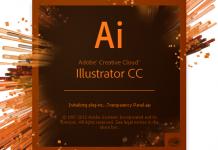 Adobe Illustrator CC 17 Crack