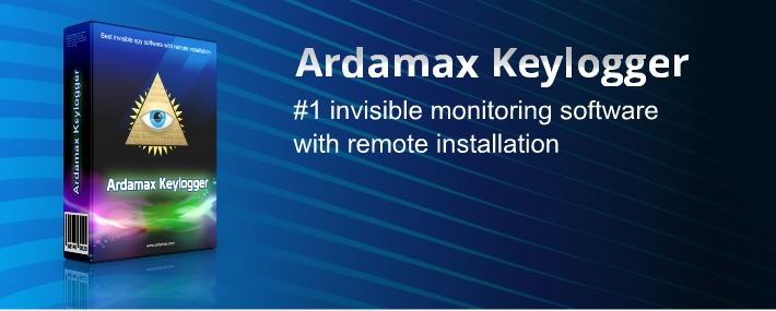 Ardamax Keylogger 4.5 Serial Key Crack