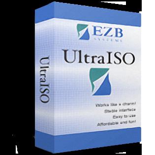 UltraISO Premium Edition 9.6 Build 3000