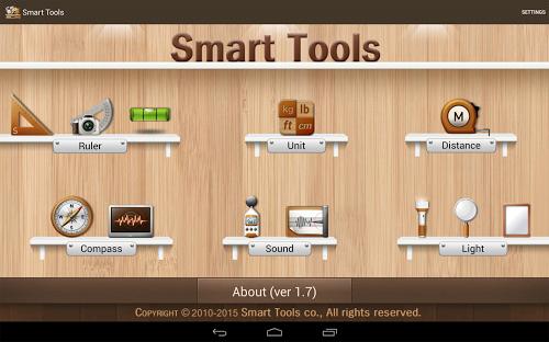 Smart Tools pro apk