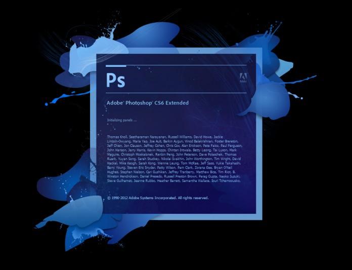 Adobe Photoshop CS6 13 Patch Serial Key